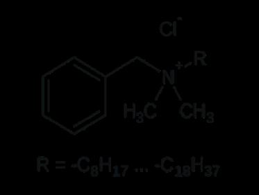 benzalconiocloruro