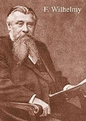 Ludwig Ferdinand Wilhelmy