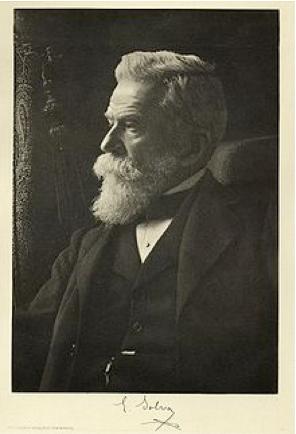 Ernst Solvay