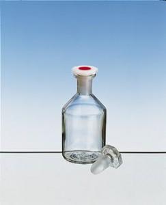 Bottiglia di Winkler