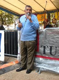 Giorgio Nebbia