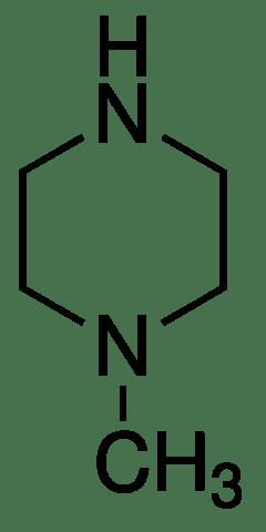 metilpiperazina