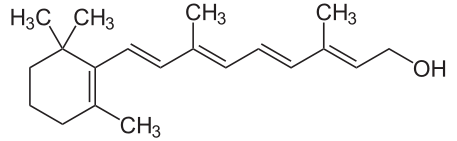 457px-All-trans-Retinol2.svg
