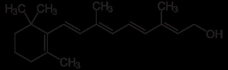 457px-All-trans-Retinol2.svg