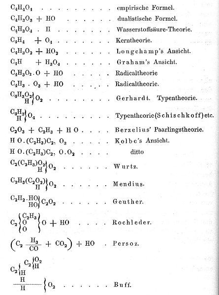 445px-Kekule_acetic_acid_formulae