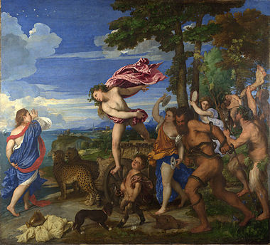 380px-Titian_-_Bacchus_and_Ariadne_-_Google_Art_Project
