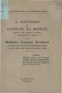 carburi