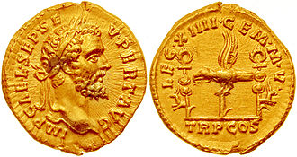 330px-Aureus_Septimius_Severus-193-leg_XIIII_GMV