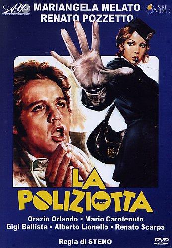 La_poliziotta