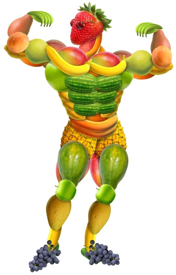 fruit-man_shutterstock_54070564