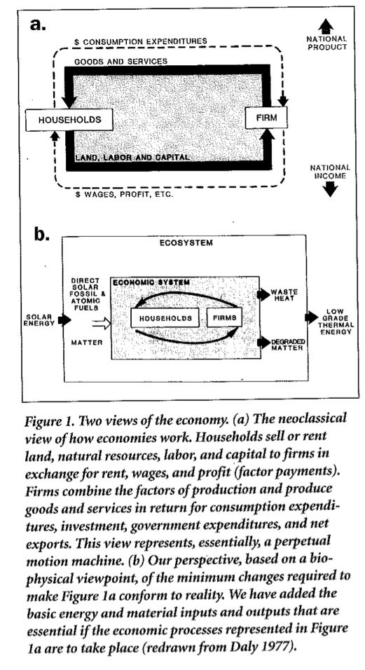 08ab697756f Hall e Kümmell ricordano nel loro articolo uno dei limiti basilari  dell economia