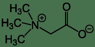 betainato-di-glicina
